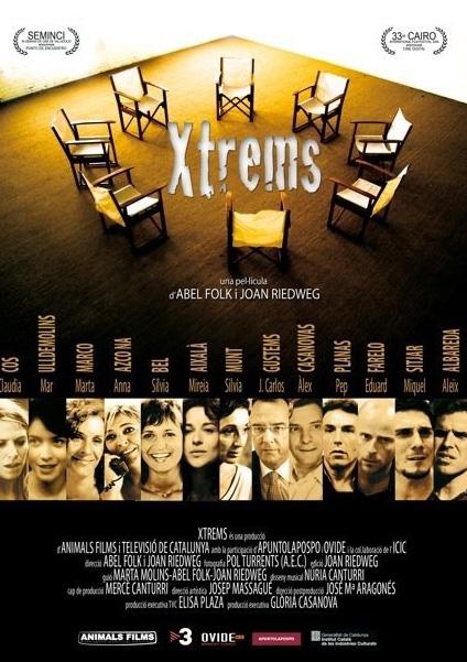 Largometraje – Xtrems