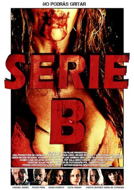 Largometraje-Serie B