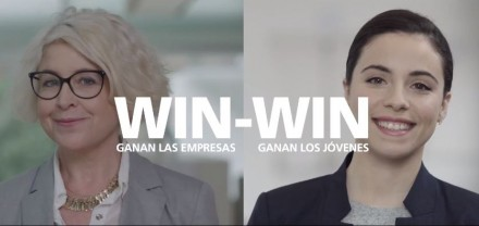 La Caixa – Win Win
